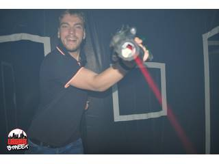 Laser Game LaserStreet - SOIREE BDE UPEM, Champs Sur Marne - Photo N°7