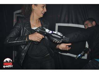 Laser Game LaserStreet - SOIREE BDE UPEM, Champs Sur Marne - Photo N°96