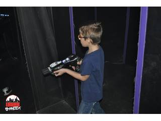 Laser Game LaserStreet - GASNY EN FETE, GASNY - Photo N°11