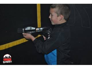 Laser Game LaserStreet - GASNY EN FETE, GASNY - Photo N°34