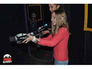 Laser Game LaserStreet - GASNY EN FETE, GASNY - Photo N°4