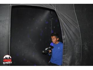 Laser Game LaserStreet - GASNY EN FETE, GASNY - Photo N°66
