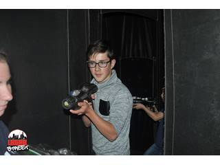 Laser Game LaserStreet - GASNY EN FETE, GASNY - Photo N°77