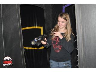 Laser Game LaserStreet - GASNY EN FETE, GASNY - Photo N°82