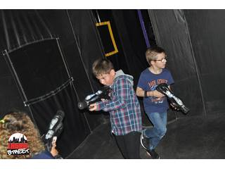 Laser Game LaserStreet - GASNY EN FETE, GASNY - Photo N°87