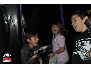 Laser Game LaserStreet - GASNY EN FETE, GASNY - Photo N°92