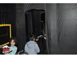 Laser Game LaserStreet - GASNY EN FETE, GASNY - Photo N°93