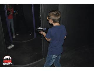 Laser Game LaserStreet - GASNY EN FETE, GASNY - Photo N°9