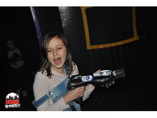 Laser Game LaserStreet - Centre Loisirs Anatole France, Levallois-Perret - Photo N°12