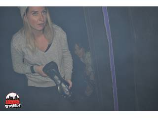 Laser Game LaserStreet - Centre Loisirs Anatole France, Levallois-Perret - Photo N°17