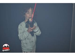 Laser Game LaserStreet - Centre Loisirs Anatole France, Levallois-Perret - Photo N°19