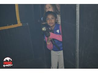 Laser Game LaserStreet - Centre Loisirs Anatole France, Levallois-Perret - Photo N°21