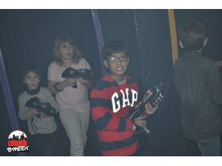 Laser Game LaserStreet - Centre Loisirs Anatole France, Levallois-Perret - Photo N°24