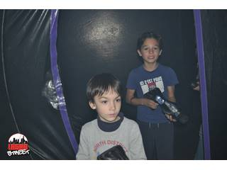 Laser Game LaserStreet - Centre Loisirs Anatole France, Levallois-Perret - Photo N°28