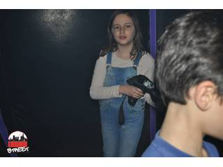 Laser Game LaserStreet - Centre Loisirs Anatole France, Levallois-Perret - Photo N°29