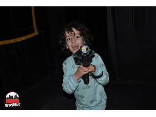 Laser Game LaserStreet - Centre Loisirs Anatole France, Levallois-Perret - Photo N°2