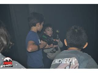Laser Game LaserStreet - Centre Loisirs Anatole France, Levallois-Perret - Photo N°32