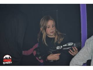 Laser Game LaserStreet - Centre Loisirs Anatole France, Levallois-Perret - Photo N°34