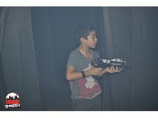 Laser Game LaserStreet - Centre Loisirs Anatole France, Levallois-Perret - Photo N°39