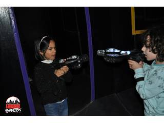 Laser Game LaserStreet - Centre Loisirs Anatole France, Levallois-Perret - Photo N°3