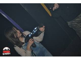 Laser Game LaserStreet - Centre Loisirs Anatole France, Levallois-Perret - Photo N°41