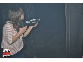 Laser Game LaserStreet - Centre Loisirs Anatole France, Levallois-Perret - Photo N°47