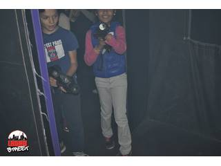 Laser Game LaserStreet - Centre Loisirs Anatole France, Levallois-Perret - Photo N°50