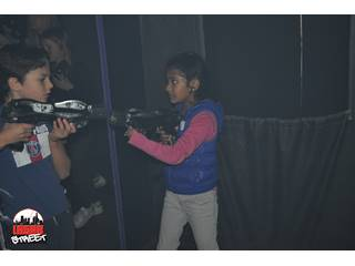 Laser Game LaserStreet - Centre Loisirs Anatole France, Levallois-Perret - Photo N°51