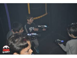 Laser Game LaserStreet - Centre Loisirs Anatole France, Levallois-Perret - Photo N°54