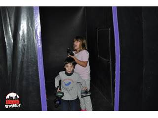 Laser Game LaserStreet - Centre Loisirs Anatole France, Levallois-Perret - Photo N°5