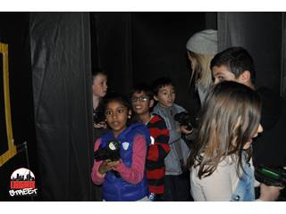 Laser Game LaserStreet - Centre Loisirs Anatole France, Levallois-Perret - Photo N°7