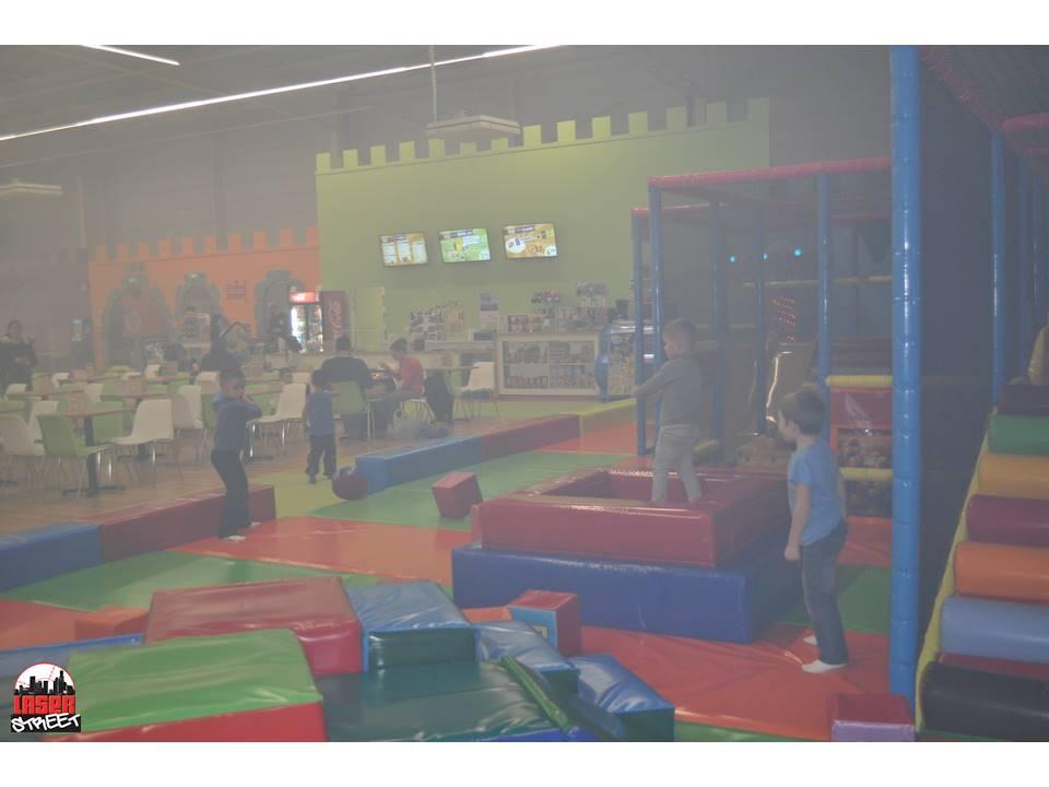 laser game mobile laserstreet v nement royal kids parc roissy en brie roissy en brie 09 12 2016. Black Bedroom Furniture Sets. Home Design Ideas