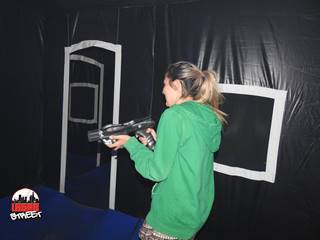 Laser Game LaserStreet - OLYMP'ICAM 2017, Toulouse - Photo N°136