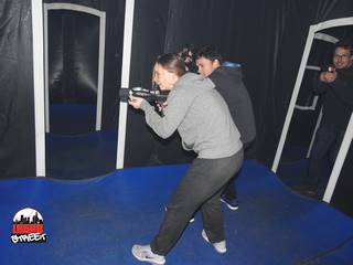 Laser Game LaserStreet - OLYMP'ICAM 2017, Toulouse - Photo N°148