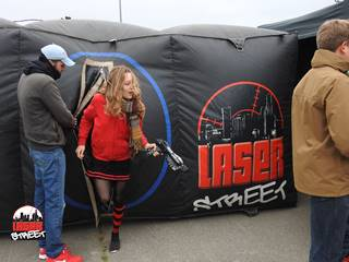 Laser Game LaserStreet - OLYMP'ICAM 2017, Toulouse - Photo N°220