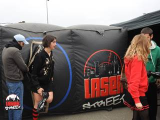 Laser Game LaserStreet - OLYMP'ICAM 2017, Toulouse - Photo N°221