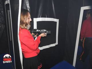 Laser Game LaserStreet - OLYMP'ICAM 2017, Toulouse - Photo N°265