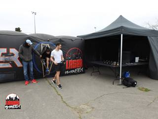 Laser Game LaserStreet - OLYMP'ICAM 2017, Toulouse - Photo N°40