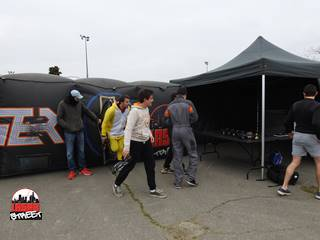 Laser Game LaserStreet - OLYMP'ICAM 2017, Toulouse - Photo N°44