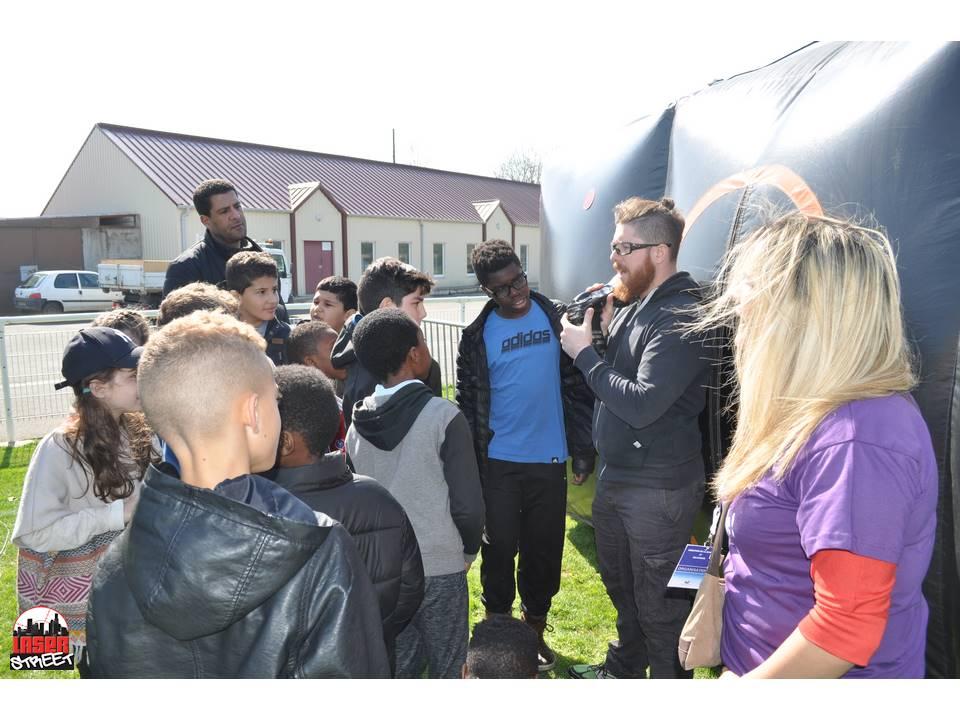 Rencontre jeunesse 2017