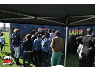 "Laser Game LaserStreet - Journée Prox Aventure "" Rencontre Police-Jeunesse"", Corbeil Essonnes - Photo N°113"