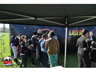 "Laser Game LaserStreet - Journée Prox Aventure "" Rencontre Police-Jeunesse"", Corbeil Essonnes - Photo N°114"