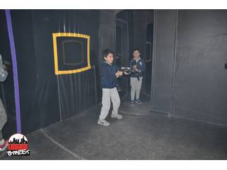 "Laser Game LaserStreet - Journée Prox Aventure "" Rencontre Police-Jeunesse"", Corbeil Essonnes - Photo N°121"