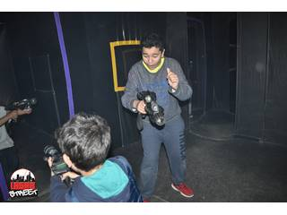 "Laser Game LaserStreet - Journée Prox Aventure "" Rencontre Police-Jeunesse"", Corbeil Essonnes - Photo N°122"