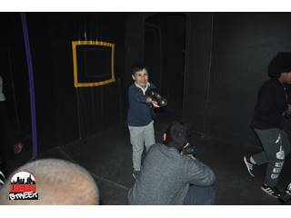 "Laser Game LaserStreet - Journée Prox Aventure "" Rencontre Police-Jeunesse"", Corbeil Essonnes - Photo N°126"