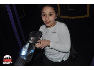 "Laser Game LaserStreet - Journée Prox Aventure "" Rencontre Police-Jeunesse"", Corbeil Essonnes - Photo N°136"