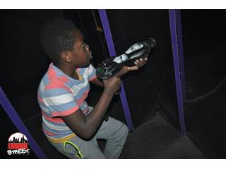 "Laser Game LaserStreet - Journée Prox Aventure "" Rencontre Police-Jeunesse"", Corbeil Essonnes - Photo N°138"