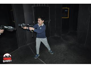 "Laser Game LaserStreet - Journée Prox Aventure "" Rencontre Police-Jeunesse"", Corbeil Essonnes - Photo N°148"