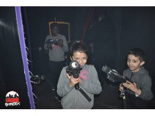 "Laser Game LaserStreet - Journée Prox Aventure "" Rencontre Police-Jeunesse"", Corbeil Essonnes - Photo N°24"
