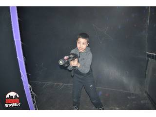 "Laser Game LaserStreet - Journée Prox Aventure "" Rencontre Police-Jeunesse"", Corbeil Essonnes - Photo N°27"
